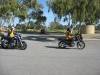 Terrys Motorcycle Training Session